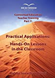 Timeline 7: Practical Applications: Hands-on Lessons in the Classroom