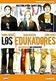 Los Edukadores [DVD]