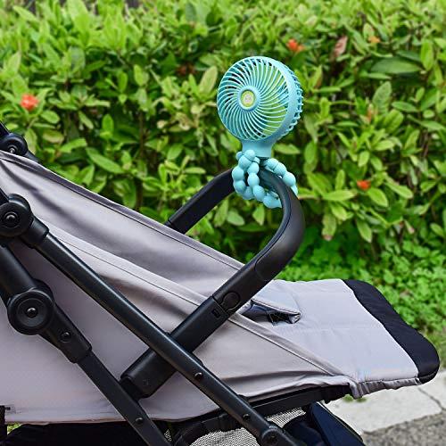 Travel Gear Strollers & Accessories ghdonat.com Octopus Handheld ...