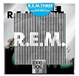 R.E.M. - R.E.M. THREE: First Three Singles from Collapse Into Now (Record Store Day 2011 Exclusive, 3x7