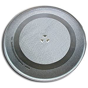 Sharp Microwave Glass Turntable Plate / Tray for Model R651ZS