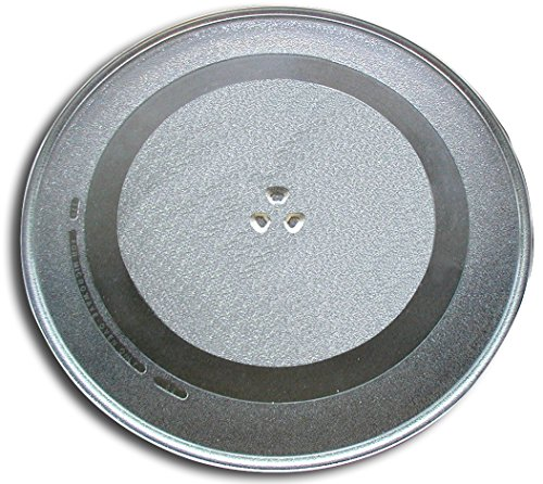 Sharp Microwave Glass Turntable Plate / Tray for Model R6...