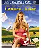 Letters To Juliet [Blu-ray + DVD]