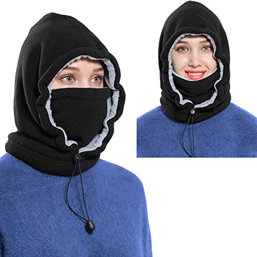Women Balaclava Fleece Winter Warmer product image