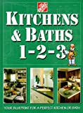home depot kitchens Kitchens & Baths 1-2-3 (Home Depot ... 1-2-3)