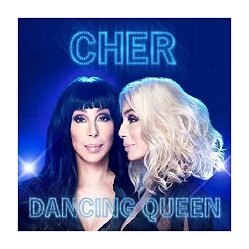 Dancing Queen (Colored LP) (Barnes & Noble Exclusive)