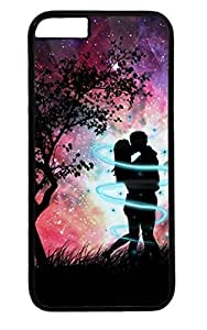 Beautiful Love Nice Thanksgiving Easter PC Black Case for Masterpiece Limited Design iphone 6 by Cases & Mousepads