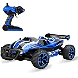 Rabing RC Car High Speed 20km/h 1:18 4WD Electric Power Truck 2.4GHz Radio Remote Control Off Road Vehicle
