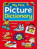 img - for My First Picture Dictionary book / textbook / text book