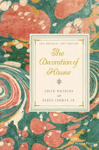 The Decoration Of Houses by Brand: Rizzoli