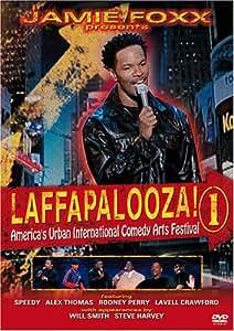 Laffapalooza! 1