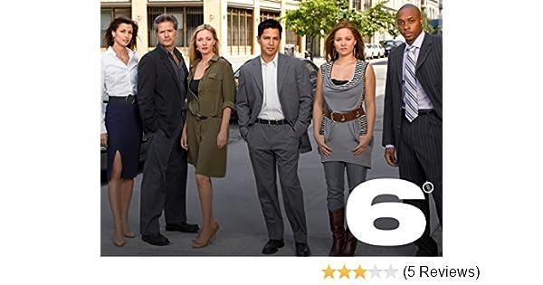 Amazoncom Watch Six Degrees Season 1 Prime Video