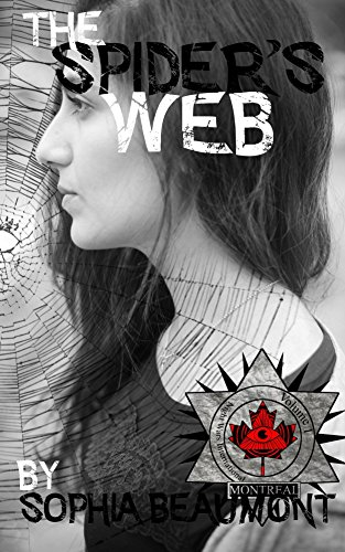 the-spiders-web-evie-cappelli-book-1