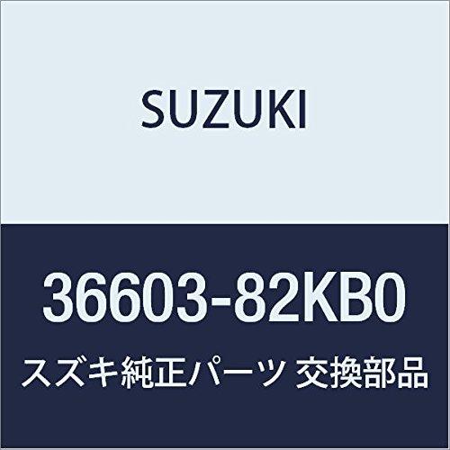 SUZUKI (スズキ) 純正部品 ハーネスアッシ フロア パレット 品番36603-82K10 B01M0VEDHG パレット|36603-82K10  パレット