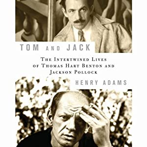 Tom and Jack Audiobook