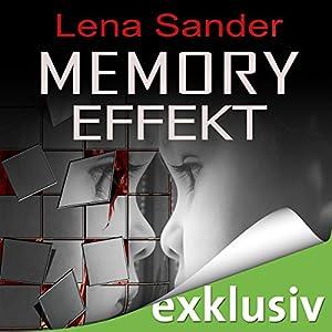 Memory Effekt Hörbuch