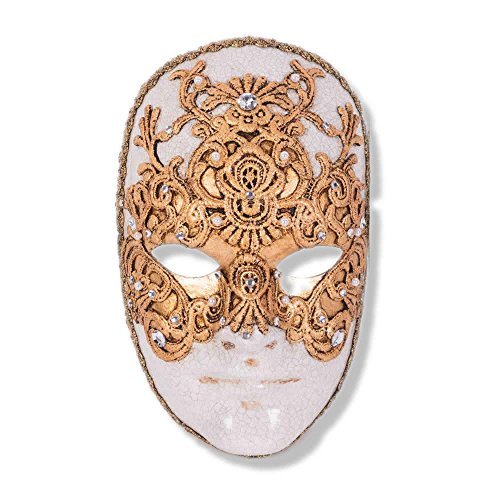 Tom Cruise Eyes Wide Shut Mask