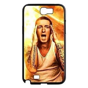 C-EUR Diy Phone Case Eminem Pattern Hard Case For Samsung Galaxy Note 2 N7100 WANGJING JINDA