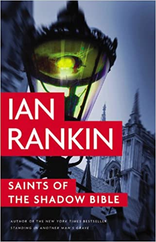 Image result for saints shadow rankin