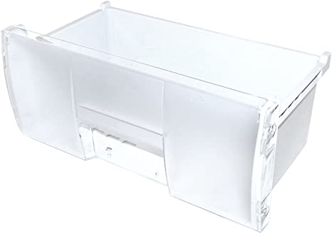 Beko 4541970100 - Cajón inferior pequeño para nevera o congelador ...