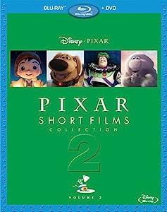 Pixar Short Films 2
