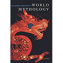 The Oxford Companion to World Mythology