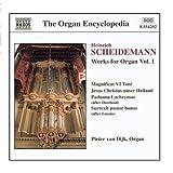 Classical Music : SCHEIDEMANN: Organ Works, Vol.  1