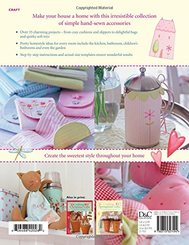 Sew Pretty Homestyle by imusti (Image #1)
