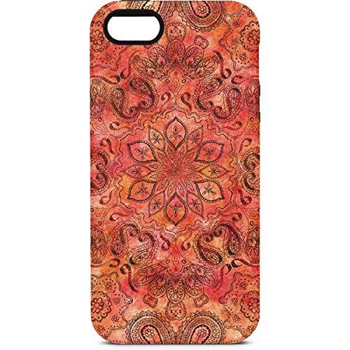(Ginseng iPhone 5/5s/SE Case - Orange Zen | Skinit Lifestyle Pro Case )