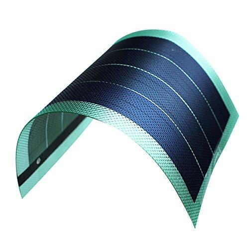 Flexible Thin Film Solar Panel Module Diy 1w 6v Panel