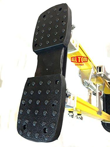 """3//8/"""" Hex Pocket Hole Twist Step Drill Bit+Stop Collar Set for Kreg Jig Guide TEU"""