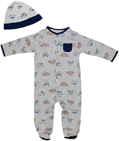 0a3224cb7c2f Shopping Greys or Blacks - Footies   Rompers - Clothing - Baby Boys ...