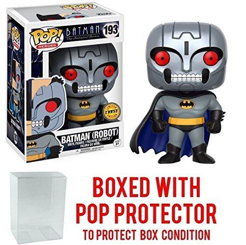 Funko Pop! DC Heroes: Batman The Animated Series - Batman Ro