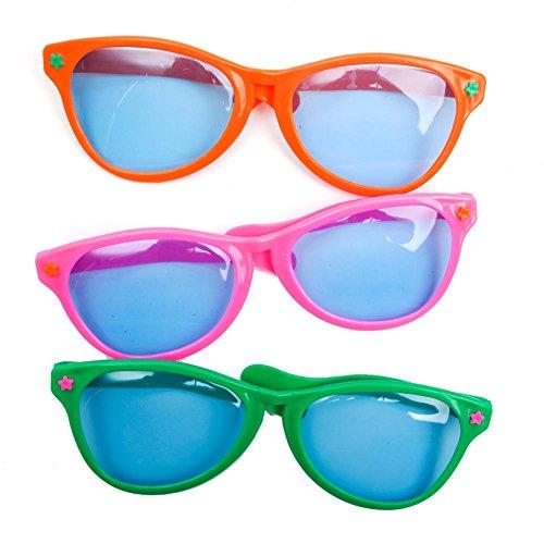 Rhode Island Novelty SG GLJUM Sunglasses