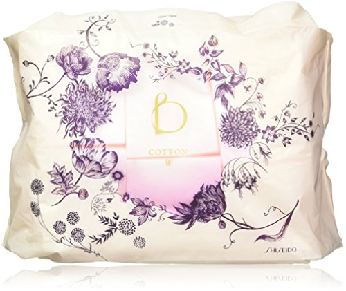 Shiseido Benefique Cotton W 204 ()