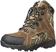 Rocky FQ0003710 Kid's Hunter Brown/MO Infinity Boot 2