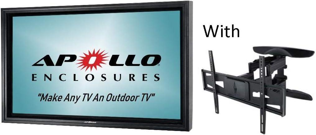 Apollo - Carcasa para televisores LED y LCD de 70 a 75 Pulgadas ...