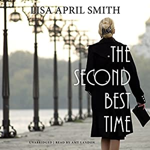 The Second Best Time Audiobook