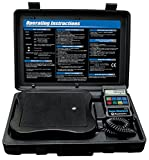 Mastercool 98210-A Electronic Refrigerant Scale