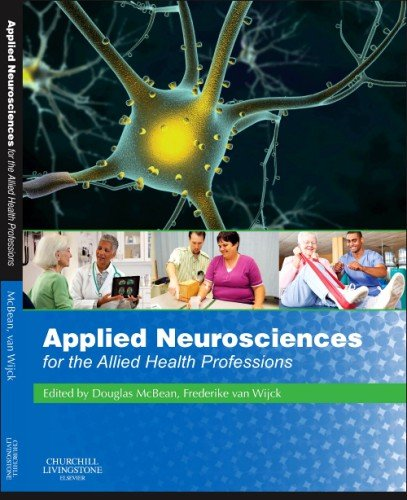 Applied Neurosciences F/Allied Health..