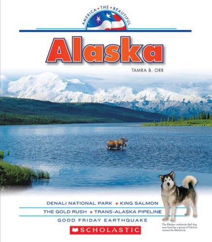 Alaska (America the Beautiful. Third Series)