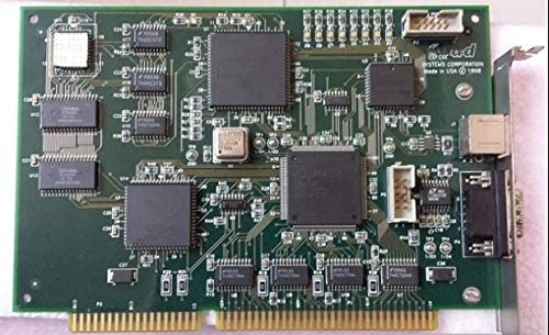 10-31170 REV.A Industrial Control Board