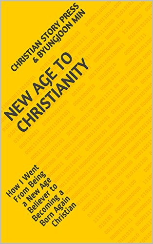 Being a new christian