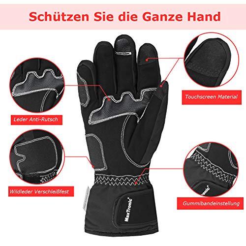 Motorrad-Handschuhe-Fahrradhandschuhe-Warme-Motorradhandschuhe-handschuhe-fahrrad-Winter-Touchscreen-Sport-Handschuhe-Camping-Outdoor-fr-Herren-und-Damen-Wasserdicht-Winddicht-rutschfest