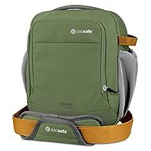 Pacsafe Camsafe V8 Anti-Theft Camera Shoulder Bag, Olive