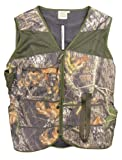 Primos Bowhunter's Right-Handed Vest (Mossy Oak New Break-Up, Large)