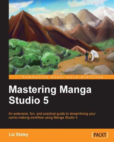 Download Mastering Manga Studio 5 Pdf