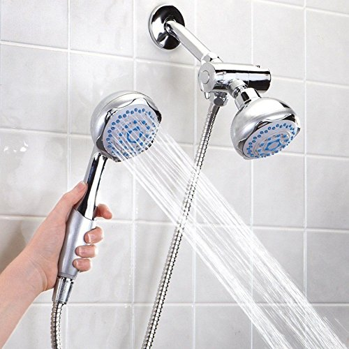 Aprince Multi-functional Handheld Showerheads Set / Showe...