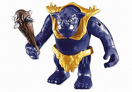 Playmobil 6432. Ogro Gigante