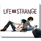 Life Is Strange N2F2Z Gaming Mouse Pad,Custom Mousepad